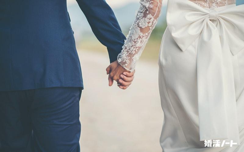 付き合ってから結婚までの交際期間